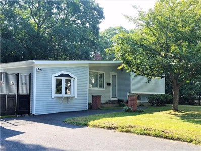 3 Keeley Av, Warwick, RI 02886 - MLS#: 1200024