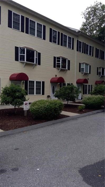 102 Dixon St, Unit#5 UNIT 5, Providence, RI 02907 - MLS#: 1200057