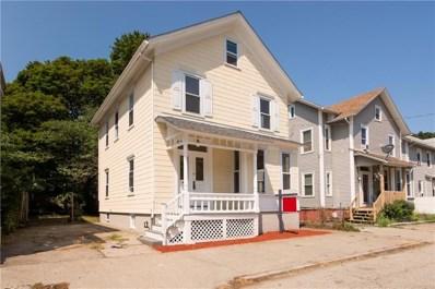 7 Pemberton St, Providence, RI 02908 - MLS#: 1200103