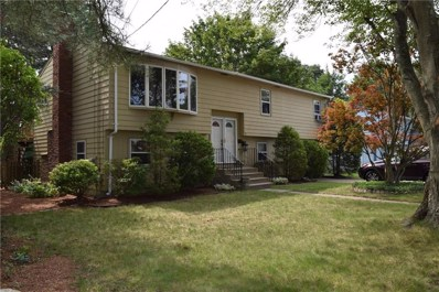 12 Salina Av, Johnston, RI 02919 - MLS#: 1200210