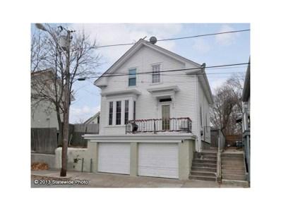 59 Webster Av, Providence, RI 02909 - MLS#: 1200226