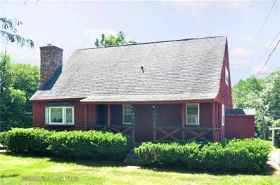 20 Pine Hill Rd, Johnston, RI 02919 - MLS#: 1200258