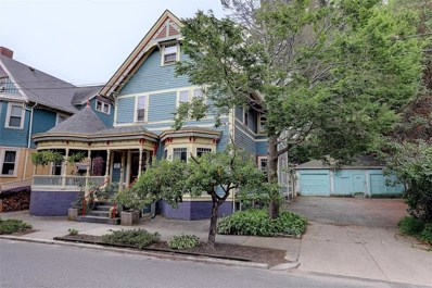 24 Whitmarsh St, Providence, RI 02907 - MLS#: 1200285