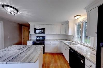 59 Angell Rd, Cumberland, RI 02864 - MLS#: 1200307