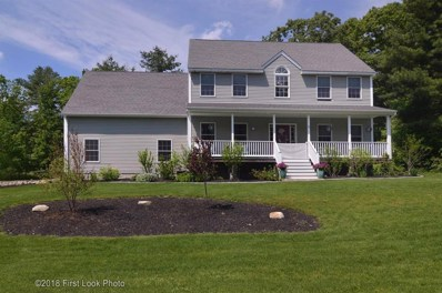 5 Cedar Grove Ct, Johnston, RI 02919 - MLS#: 1200333