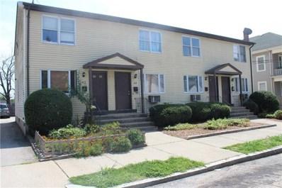 42 Edgemere Av, Providence, RI 02909 - MLS#: 1200338