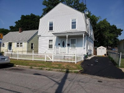 69 Clews St, Pawtucket, RI 02861 - MLS#: 1200382