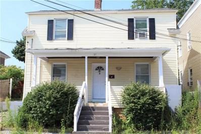 37 Jillson St, Providence, RI 02905 - MLS#: 1200384