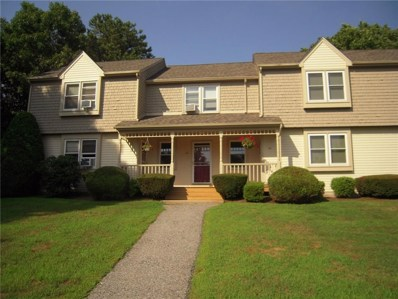 22 Brassie Ct, Unit#22 UNIT 22, Coventry, RI 02816 - MLS#: 1200402