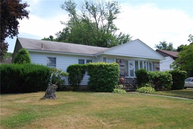 162 Central Av, Johnston, RI 02919 - MLS#: 1200406