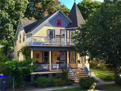 190 Massachusetts Av, Providence, RI 02905 - MLS#: 1200450