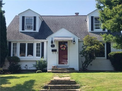 14 Luther St, Johnston, RI 02919 - MLS#: 1200529