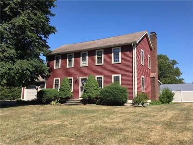 108 Brookside Ct, Seekonk, MA 02771 - MLS#: 1200596
