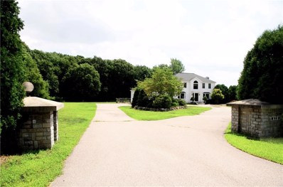210 Twin River Rd, Lincoln, RI 02865 - MLS#: 1200793