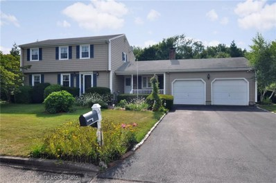23 Mayflower Dr, Seekonk, MA 02771 - MLS#: 1200811
