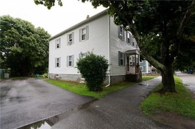 52 Richmond St, Bristol, RI 02809 - MLS#: 1200823