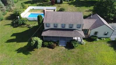 148 Winsor Av, Johnston, RI 02919 - MLS#: 1200873