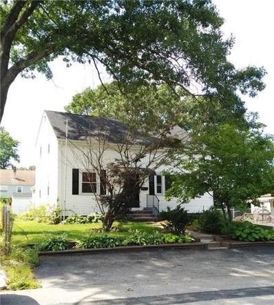 169 Byron Blvd, Warwick, RI 02888 - MLS#: 1200917