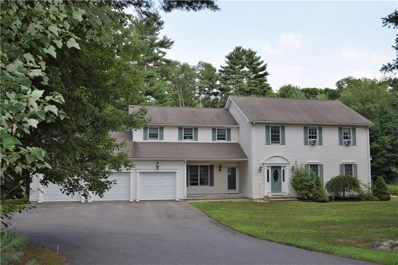 10 Aster Lane, Coventry, RI 02816 - MLS#: 1200924