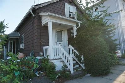 184 Stanwood St, Providence, RI 02907 - MLS#: 1200931