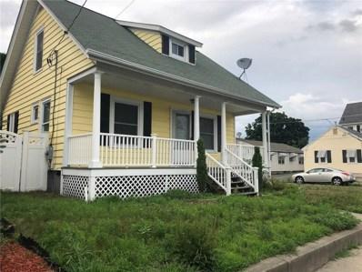192 Robinson Av, Pawtucket, RI 02861 - MLS#: 1201013