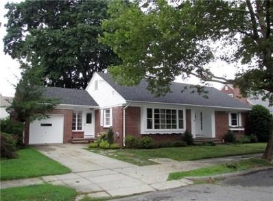 96 Sharon St, Providence, RI 02908 - MLS#: 1201024
