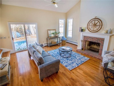 52 Wapping Dr, Bristol, RI 02809 - MLS#: 1201026