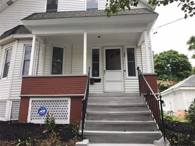 40 Longmont St, Providence, RI 02908 - MLS#: 1201033