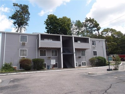 36 Cowesett Av, Unit#7 UNIT 7, West Warwick, RI 02893 - MLS#: 1201040