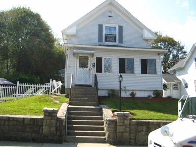 598 Third Av, Woonsocket, RI 02895 - MLS#: 1201048