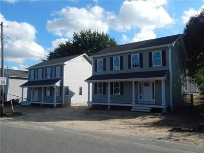 88 Henrietta St, Providence, RI 02904 - MLS#: 1201092