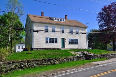 70 Saint Paul St, North Smithfield, RI 02896 - MLS#: 1201109