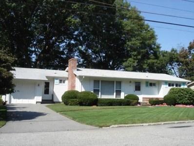 107 Cushing Rd, Warwick, RI 02888 - MLS#: 1201128