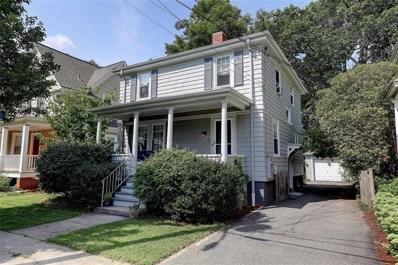 38 Glendale Av, East Side of Prov, RI 02906 - MLS#: 1201201