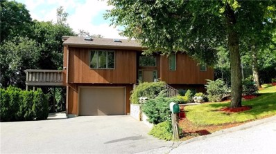 11 Ipswich St, Johnston, RI 02919 - MLS#: 1201203