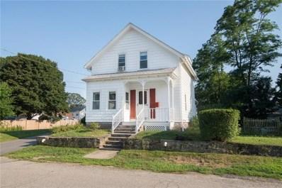 131 Fenner Av, East Providence, RI 02915 - MLS#: 1201252