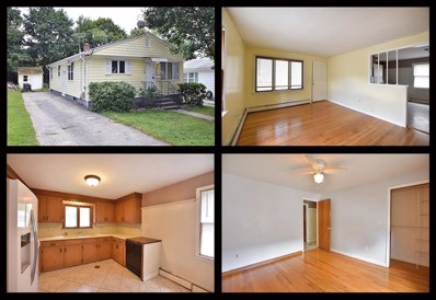 17 Dunbar St, Providence, RI 02909 - MLS#: 1201323