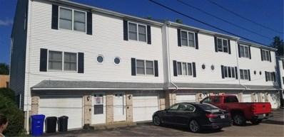 78 Sunflower Cir, North Providence, RI 02911 - MLS#: 1201328