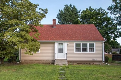 129 Fieldwood Av, Seekonk, MA 02771 - MLS#: 1201342