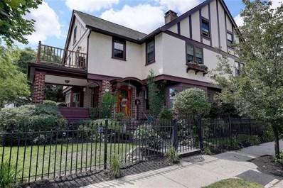577 Angell St, East Side of Prov, RI 02906 - MLS#: 1201387
