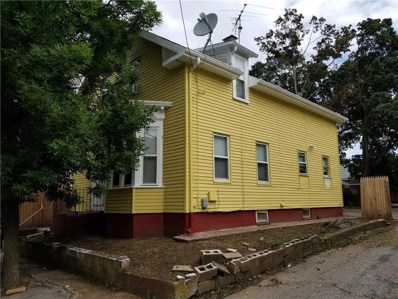 101 Alverson St, Providence, RI 02909 - MLS#: 1201415