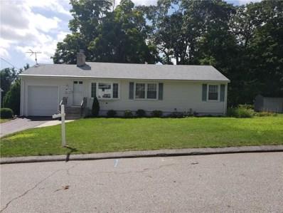 124 Landon Rd, Warwick, RI 02888 - MLS#: 1201468