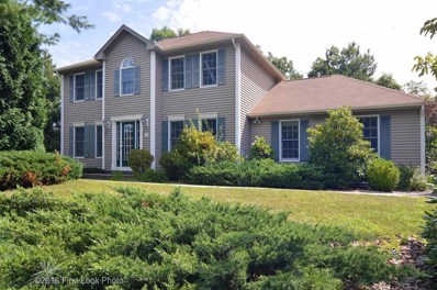 43 Rollingwood Dr, Johnston, RI 02919 - MLS#: 1201505