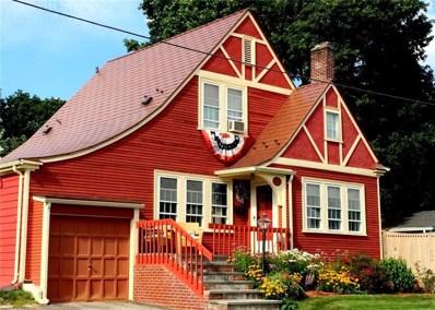 37 Clearwater St, Warwick, RI 02888 - MLS#: 1201553