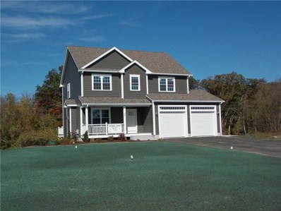 75 Crystal View Dr, Burrillville, RI 02859 - MLS#: 1201586