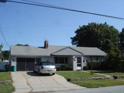 186 George St, Warwick, RI 02888 - MLS#: 1201681