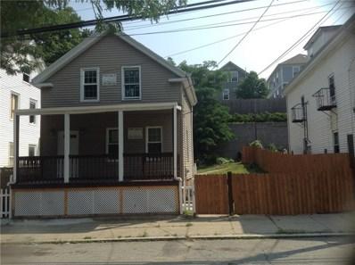 73 Camden Av, Providence, RI 02908 - MLS#: 1201724