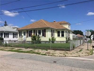 57 Bloodgood St, Pawtucket, RI 02861 - MLS#: 1201748