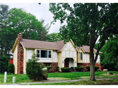 24 West View Dr, Coventry, RI 02816 - MLS#: 1201751