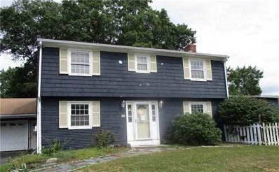 12 Lonesome Pine Rd, Cumberland, RI 02864 - MLS#: 1201756